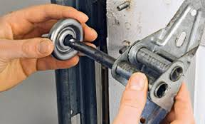 Garage Door Tracks Repair Ridgewood